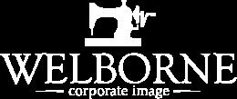 Welborne White Logo
